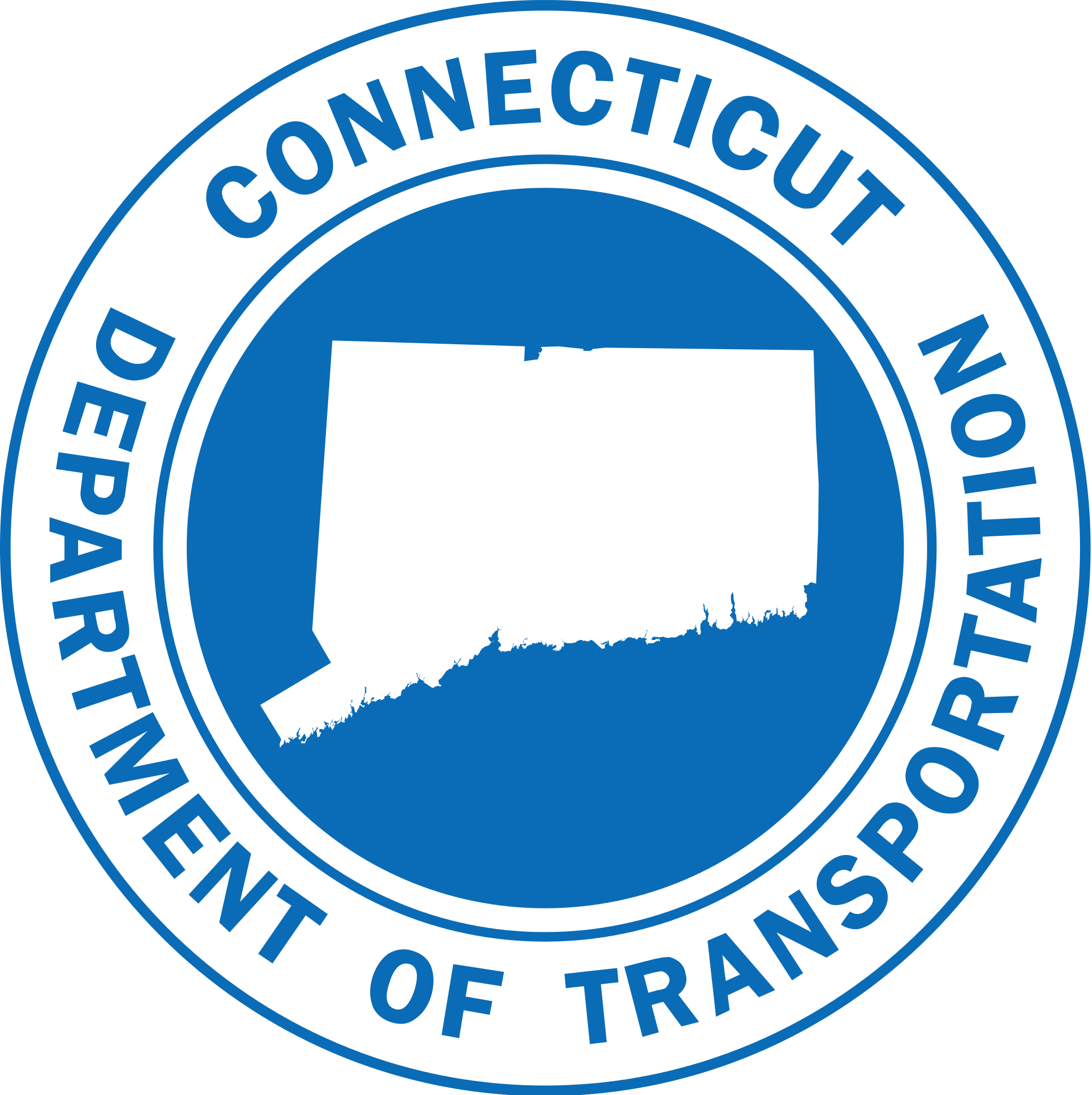 CT DOT Logo
