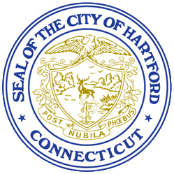 City of Hartford Logo